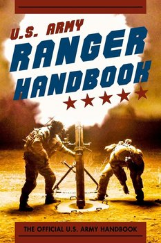 Ranger Handbook Army (Newest) - Pentagon U.S. Military
