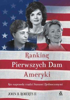Ranking Pierwszych Dam Ameryki                      (ebook)