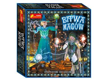 Ranok-Creative, gra przygodowa Bitwa Magów-Ranok-Creative