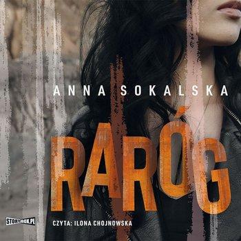 Raróg-Sokalska Anna