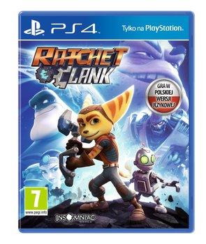 Ratchet & Clank-Insomniac Games