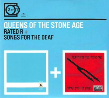 Rated R + Songs for the Deaf - Queens of the Stone Age