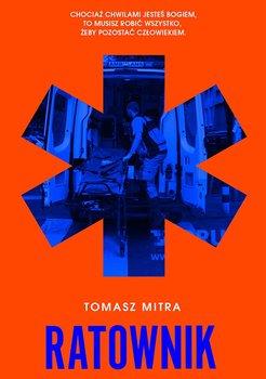 Ratownik-Mitra Tomasz