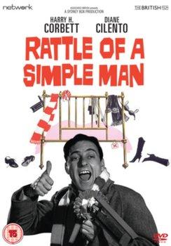Rattle of a Simple Man (brak polskiej wersji językowej)-Box Muriel