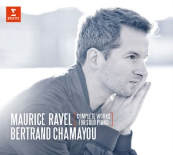 Ravel: Complete Works For Solo Piano-Chamayou Bertrand