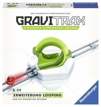 Ravensburger, Gravitrax, zestaw uzupełniający Looping Pętla, 27 593 9 -Ravensburger