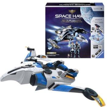 Ravensburger, pojazd Space Hawk Starter Set-Ravensburger
