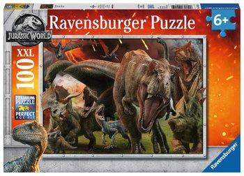 Ravensburger, puzzle Jurassic World 2-Ravensburger