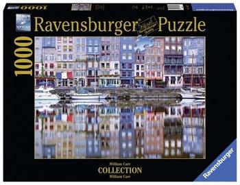 Ravensburger, puzzle tradycyjne Odbicie lustrzane-Ravensburger