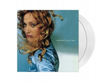 Ray Of Light (Deluxe Edition Clear Vinyl)-Madonna
