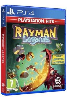 Rayman Legends-Ubisoft