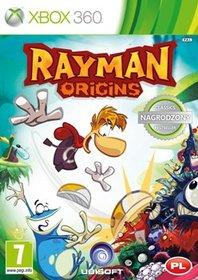 Rayman Origins-Ubisoft