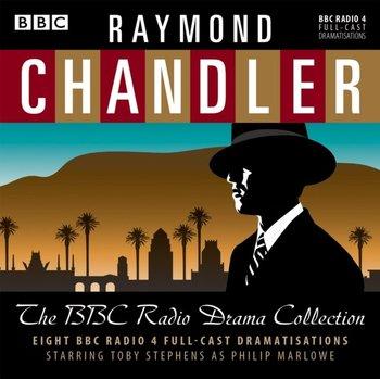 Raymond Chandler: The BBC Radio Drama Collection-Chandler Raymond
