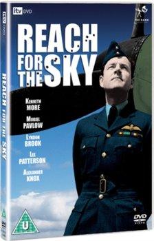 Reach for the Sky (brak polskiej wersji językowej)-Gilbert Lewis