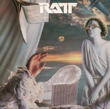 Reach For The Sky (Lim.Collectors Edition)-Ratt