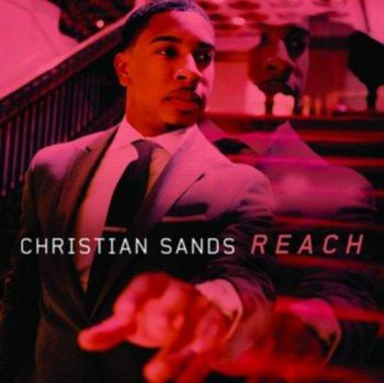 Reach-Christian Sands