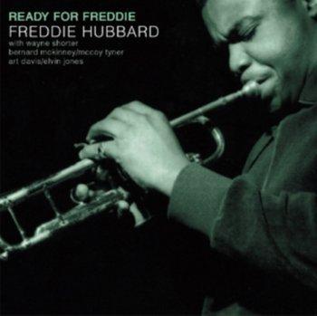 Ready For Freddie-Hubbard Freddie
