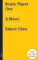 Ready Player One. Movie Tie-In-Cline Ernest