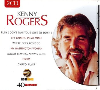 Real Gold: Kenny Rogers-Rogers Kenny