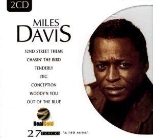 Real Gold: Miles Davis-Davis Miles