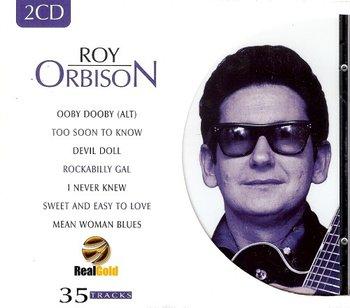 Real Gold: Roy Orbison-Orbison Roy