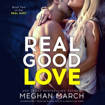 Real Good Love-March Meghan