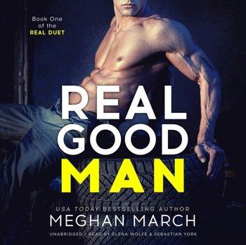 Real Good Man-March Meghan