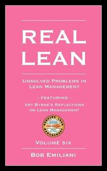 Real Lean-Emiliani Bob