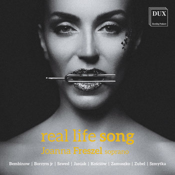 Real Life Song-Freszel Joanna