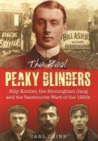 Real Peaky Blinders-Chinn Carl