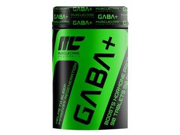 Real Pharm, Muscle Care Gaba Plus, 90 tabletek-Real Pharm