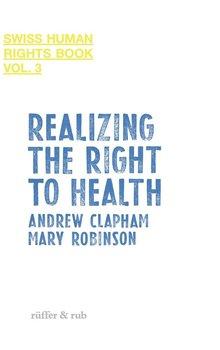 Realizing the Right to Health-Jerbi Scott
