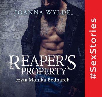 Reaper's Property-Wylde Joanna
