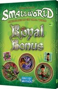 Rebel, gra strategiczna Small World: Royal Bonus,
