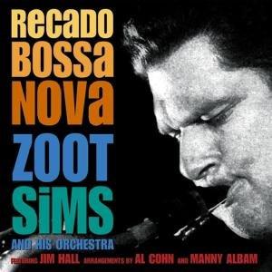 Various Bossa Nova At Carnegie Hall