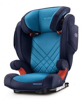 Recaro, Monza Nova 2 Seatfix, Fotelik samochodowy, 15-36 kg, Xenon Blue-Recaro