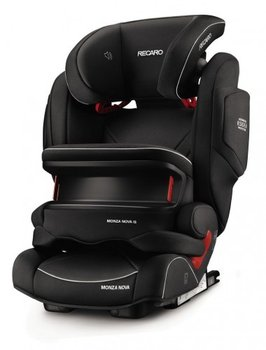 Recaro, Monza Nova IS, Fotelik samochodowy, 9-36 kg, Performance Black-Recaro