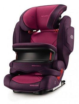 Recaro, Monza Nova IS, Fotelik samochodowy, 9-36 kg, Power Berry-Recaro