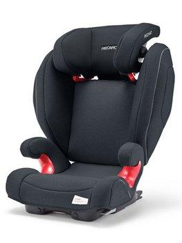 Recaro, Monza Nova2 Seatfix Prime, Fotelik samochodowy, Mat Black, 15-36 kg-Recaro