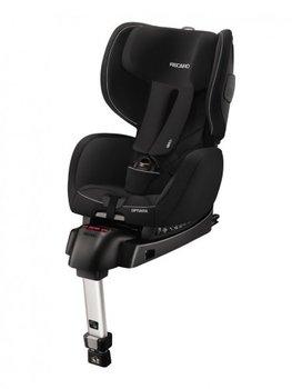 Recaro, Optiafix, Fotelik samochodowy, 9-18 kg, Performance Black-Recaro