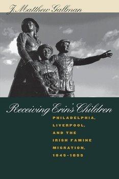 Receiving Erin's Children-Gallman J. Matthew