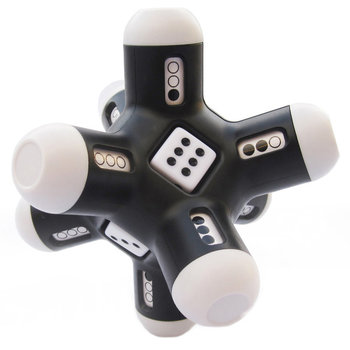 Recent Toys, Brain Dice - łamigłówka Recent Toys - poziom 4/5-Recent Toys