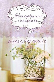 Recepta na szczęście-Przybyłek Agata