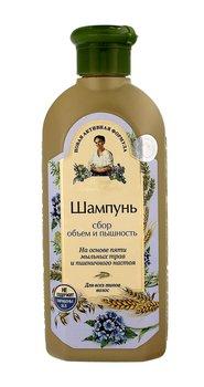 Receptury Babuszki Agafii, szampon do wszystkich rodzajów włosów Objetość, 350 ml-Receptury Babuszki Agafii