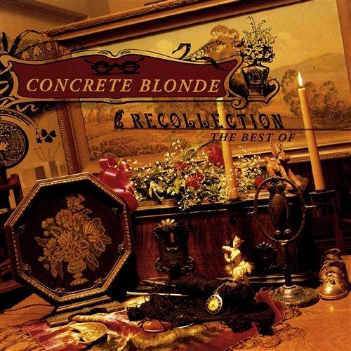 Concrete Blonde Birthday 4