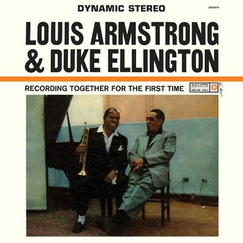 Recording Together For The First Time - Armstrong Louis, Ellington Duke