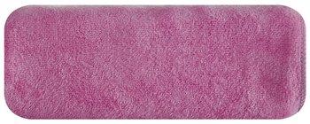 Ręcznik EUROFIRANY Amy, amarantowy, 70x140 cm-Eurofirany