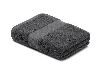 Ręcznik KONSIMO Lente, szary, 70x130 cm-Konsimo