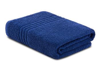 Ręcznik KONSIMO Mantel, granatowy, 100x150 cm-Konsimo