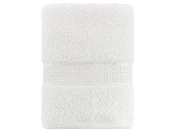 Ręcznik MISS LUCY Ana, biały, 70x140 cm-Florina